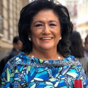 Lilia Arellano